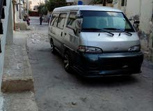 Grey Hyundai H100 2001 for sale