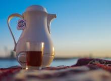 شاي المجلس ، شاي سيلاني فاخر Almajlis tea