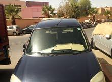 بيجو برتنير2006 بحالة جيدة للبيع