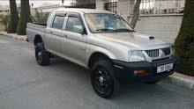 2006 Mitsubishi L200 4WD For Sale