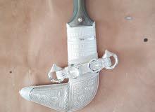 خنجر عمانية