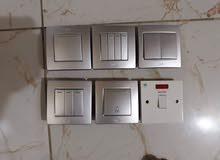 سويجات كهرباء ارخص من الشورجة