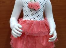 فستان بناتي بيبي