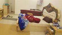 غرفة عزاب شراكه شمال الرياض