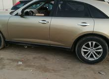 Best price! Infiniti FX35 2005 for sale