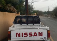 +200,000 km mileage Nissan Datsun for sale