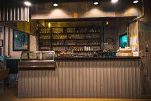 مقهى سياحي نجمتين للبيع