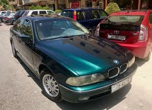 BMW 520- 1999
