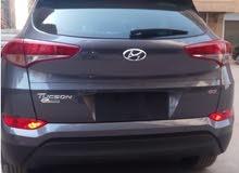 Hyundai Tucson - Cairo