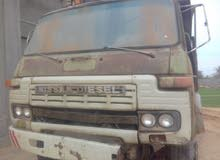 A Truck is available for sale in Al-Khums