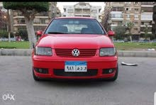 بولو 2001 GTI
