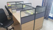 work station desks - perfect for call center
