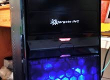 Untie gamer Core i5S Double Graphic Nvidia GTX 2gb DDR5 RAM 8 gb Prix fix