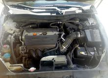 Honda Accord car for sale 2008 in Muscat city