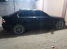 For sale BMW 328 car in Misrata