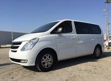 2016 Hyundai H-1 Starex for sale in Sharjah