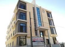 شقة اقساط في عرجان(مقابل كلية الرياضة) ومن المالك مباشرة