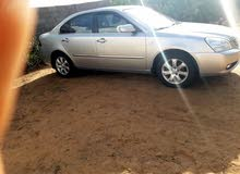 Kia Optima 2006 for sale in Zawiya