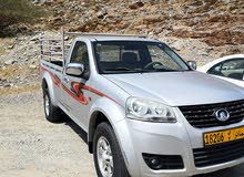 Great Wall Other car for sale 2013 in Muscat city