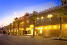 فندق دانة الخليج للاجنحه الفندقية ، حي المونسيه