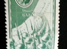 طوابع البريد القديمة والنادرة مصرية وعربية واجنبية