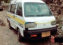 باص دايو 2006 للبيع