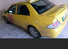 Mitsubishi Lancer car for sale 2008 in Irbid city
