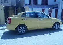Hyundai Accent 2009 - Used