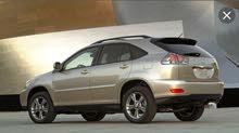 Used Lexus Other in Irbid