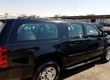 Automatic Black GMC 2013 for sale