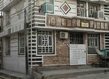 بيت نصف قطعة للبيع في مدينة الصدر