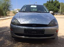 Used condition Ford Focus 2002 with 140,000 - 149,999 km mileage