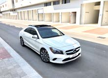 Used 2017 Mercedes Benz CLA 250 for sale at best price