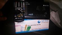جهاز تحويل شاشة الكمبيوتر المكتبي الى تلفزيون اوشاشة عرض للرسيفر وغيرها