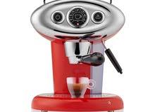 للبيع مكينة قهوة illy