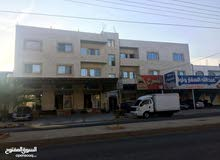 apartment for rent in Ramtha city