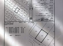 للبيع ارض سكنيه العامرات مدينة النهضه مربع 13 من المالك