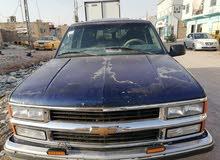 Used Chevrolet Suburban for sale in Basra