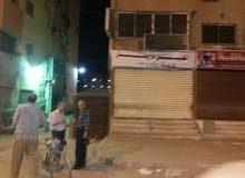 محل 35م للايجار بمدينة سوهاج