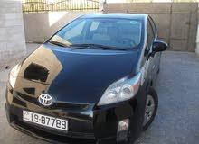سيارة 2010 للبيع بسعر مغري الفحص والتخمين مرفق