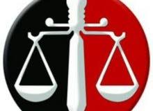 محامي إستئناف مقيم لمشاركة محامي مواطن او محاميه شرط إمكانية مزاولتهم للمهنة