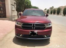 Available for sale! 190,000 - 199,999 km mileage Dodge Durango 2014