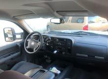 سيارة شفروليه سلفرادو