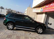 Volkswagen Touareg made in 2004 for sale