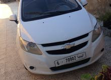 Chevrolet Sail 2012 For Sale