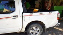Gasoline Fuel/Power   Nissan Navara 2009