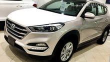 Hyundai Tucson New in Tripoli