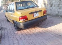 Peugeot 206 car for sale 2013 in Basra city