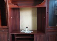 صالون  مستعمل بدون طاولا السعر كزيوني ومكتبات  0924481736