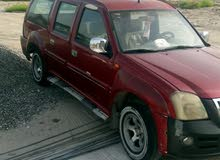 Automatic Red Other 2009 for sale